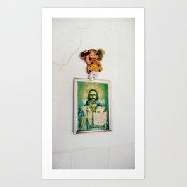 idols Art Print