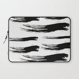 Ink Waves Laptop Sleeve