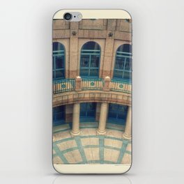 The Capital Building in Austin, Texas iPhone Skin