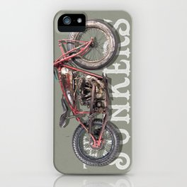 Indian iPhone Case