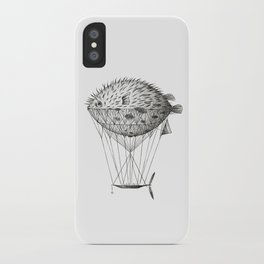 Airfish Express iPhone Case