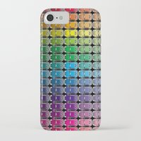 vw iPhone & iPod Cases featuring VW spectrum by Andrew Mark Hunter