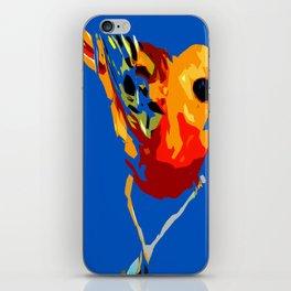 Madagascar Fody - Seychelles iPhone Skin