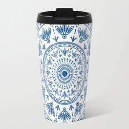 Persian folk Travel Mug