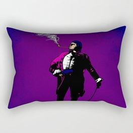 Smoker's Heaven Rectangular Pillow