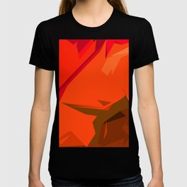 Mountain of Possibilities T-shirt