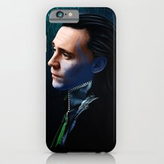 Who am I iPhone 6s Slim Case