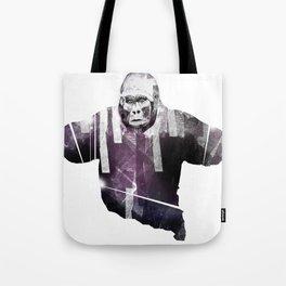 big animal Tote Bag