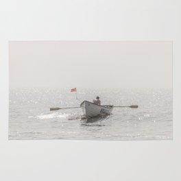 Lifeboat Atlantic City Rug