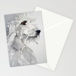 Tod Stationery Cards