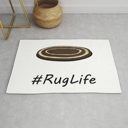 #RugLife Rug