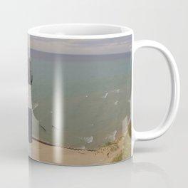 Fly High Lighthouse Coffee Mug