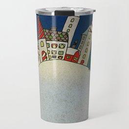 Village Travel Mug