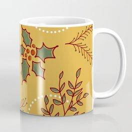Classic Cozy #society6 #xmas Coffee Mug