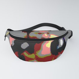 Boxer Fanny Pack