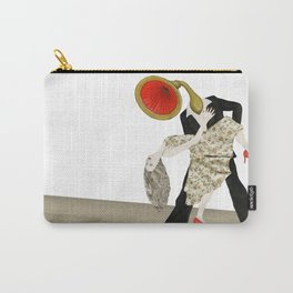 Grammohead Dancing Carry-All Pouch