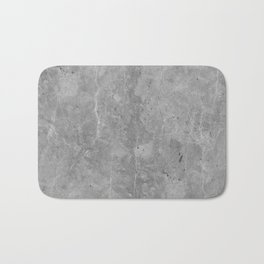 Simply Concrete II Bath Mat