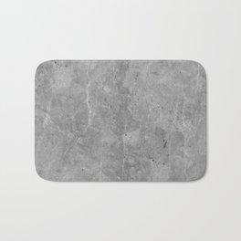 Simply Concrete II Bath Mat