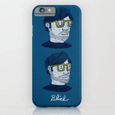 Blink iPhone 6s Slim Case