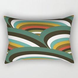 Arizona Desert Rectangular Pillow