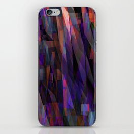 unsettled 3d iPhone Skin