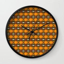 playtextures2314 Wall Clock