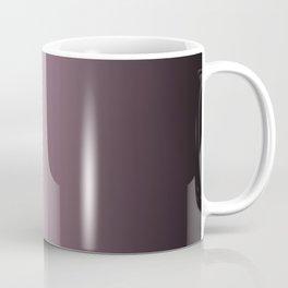 Dusky Rose Coffee Mug