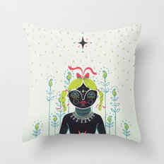 Betiya Throw Pillow