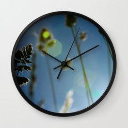 peak experiences Wall Clock
