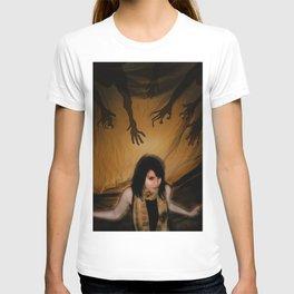 Jurisdiction T-shirt