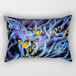 Go Fish Rectangular Pillow