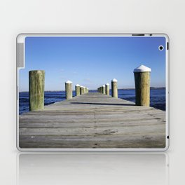 Docks Laptop & iPad Skin
