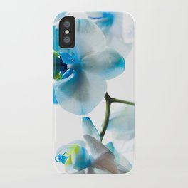 orchid 2 iPhone Case
