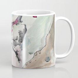 Spirit of a warrior Coffee Mug