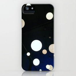 No More Sad Songs iPhone Case