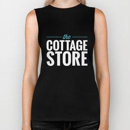 The Cottage Store Biker Tank