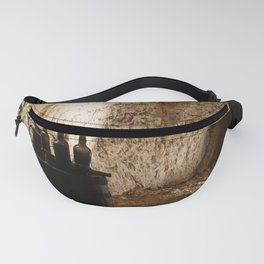 Pirates Cave. Fanny Pack