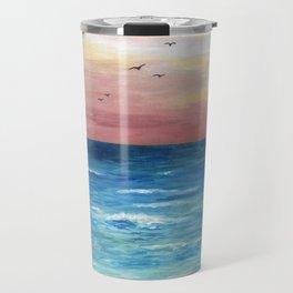 Sea View 269 Travel Mug