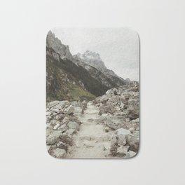 Cascade Canyon Bath Mat
