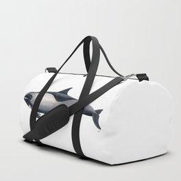 Melon-headed whale Duffle Bag