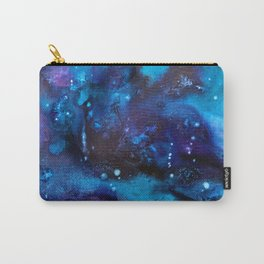 Air Sign: Aquarius Carry-All Pouch