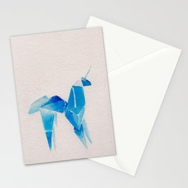Blade Runner  Unicorn Stationery Cards
