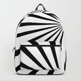 A Matter of Perspective Backpack