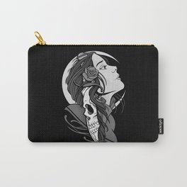 Moon Maiden Carry-All Pouch