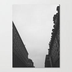 DC #1 Canvas Print