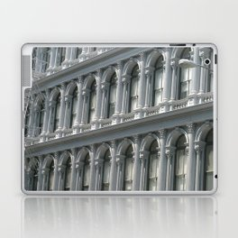 SoHo Arches - New York City Laptop & iPad Skin