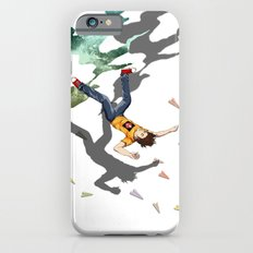 Fall Crash Infect iPhone 6s Slim Case