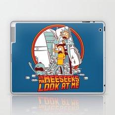 I'm Mr Meeseeks, Look at me!! Laptop & iPad Skin