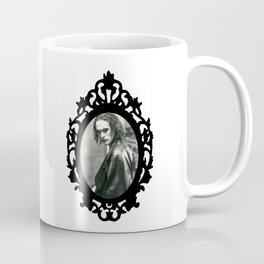 Eric Draven (Framed Horror) Coffee Mug