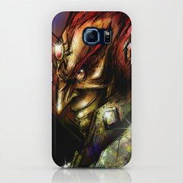 Ganondorf iPhone Case